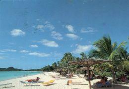 Antigua And Barbuda - Antigua - Jolly Beach Hotel - Antigua & Barbuda