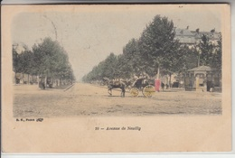 75 -  Avenue De Neuilly - France