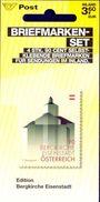 Austria 2013, Mountain Church, Eisenstadt - Booklet (Mi # 3095) MNH. - 1945-.... 2nd Republic