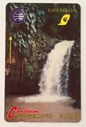 Waterfall - Grenada