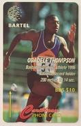 Obadele Thompson - Barbados