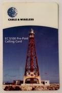 Lighthouse - Anguilla
