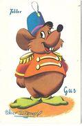 WALT DISNEY - GUS - Tobler - Disney