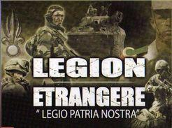 Militaria  -Légion Etrangère - LEGIO PATRIA NOSTRA - Livres, Revues & Catalogues