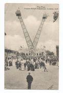 Flip Flap Franco British Exhibition London 1908 - Autres