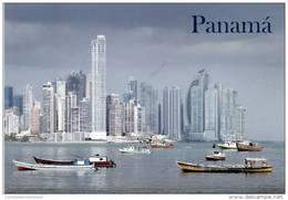 Lote PEP914, Panama, Postal, Postcard, Ciudad De Panama, Panama City - Panama