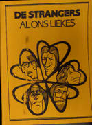 "Antwerpen De Strangers "" Al Ons Liekes "" - Pratique"