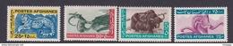 Afghanistan SG 520-523 1964 Wildlife MNH - Afghanistan