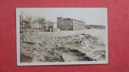 RPPC By Huard     Champlain Mills Flood 1927  Ref 2645 - United States