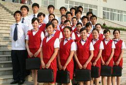 T80-090  ]  Flight Attendants Air Attendants Stewardesses Hostesses Cabin Crew , China Pre-paid Card, Postal Stationery - Jobs