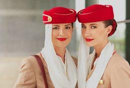 T80-117 ]  Flight Attendants Air Attendants Stewardesses Hostesses Cabin Crew , China Pre-paid Card, Postal Stationery - Jobs