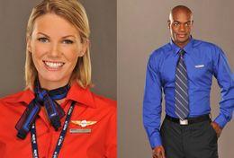 T80-119 ]  Flight Attendants Air Attendants Stewardesses Hostesses Cabin Crew , China Pre-paid Card, Postal Stationery - Jobs