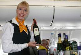 T80-121 ]  Flight Attendants Air Attendants Stewardesses Hostesses Cabin Crew , China Pre-paid Card, Postal Stationery - Jobs