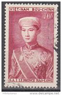 Viet Nam--south   Scott No  21    Used    Year  1954 - Vietnam