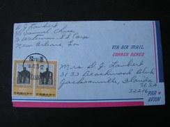 Taiwan Cv. 1975 - Briefe U. Dokumente