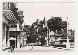21 Chatillon Sur Seine Saint St Vorles Et Les Ponts Sur La Seine Café Vélos Peugeot 203 - Chatillon Sur Seine