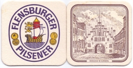 #D151-068 Viltje Flensburger - Sous-bocks