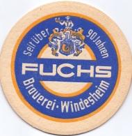#D151-114 Viltje Fuchs - Sous-bocks