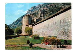 16947   CPM  VILLEFRANCHE DE CONFLENT  , Fortification De Vauban !  Pas Utilisée   ACHAT DIRECT !! - Other Municipalities