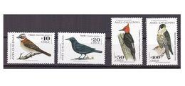 G271. Chile / Chili / 2000 / Birds / Aves / Oiseaux / Aves Chilenas - Chili
