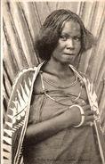 MADAGASCAR TYPES MALGACHES FEMME SAKALAVE - Madagascar