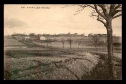 57 - ANGWILLER - VUE GENERALE - Autres Communes