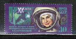 RU 1983 MI 5283 ** - Unused Stamps