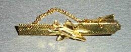 Krawattenklammer  F-4 Phantom / Egyptian Air Force (?) - Crew-Abzeichen