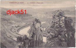 Belgique - Liège - COMBLAIN-AU-PONT - Les Tartines - Panorama - 1909 - Comblain-au-Pont