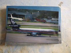 DC 10 10    AERO PERU   N10045 - 1946-....: Moderne