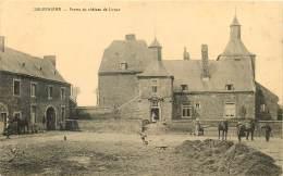 Gembloux - Sauvenière - Ferme Du Château De Liroux - Gembloux