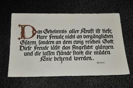 1660- Spruch, Bezzel - Pin's & Anstecknadeln