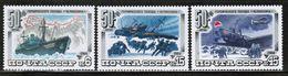 RU 1984 MI 5376-78 ** - 1923-1991 USSR