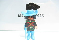 KINDER MOUSQUETAIRE PIRATE K95 N 12 1994 SANS OHNE WITHOUT  BPZ - Montables