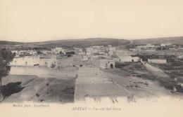 CPA - Settat - Vue Côté Sud Ouest - Andere