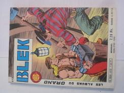 BLEK N° 413 - Blek