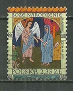 POLAND Oblitéré 4448 Noël L'Annonciation - 1944-.... République
