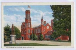 Smithsonian Institution WASHINGTON - Washington DC