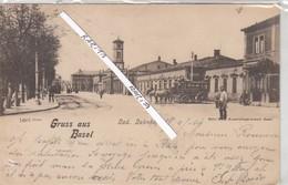 SOUVENIR DE BASEL - BS Bâle-Ville