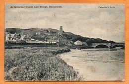Ballantrae UK 1906 Postcard - Ayrshire