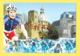 Championnats De France De Cyclisme Sur Route Du 23 Au 26 Juin 2005 à Boulogne-sur-Mer. - Cyclisme
