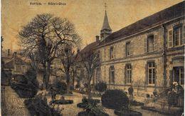 Carte Postale Ancienne De VERTUS - Vertus