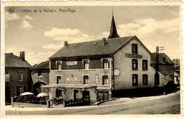 Petit-Fays (Bièvre) Hôtel De La Vallée - Bièvre