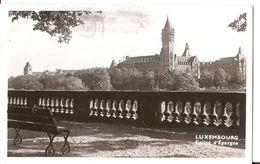 2-LUXEMBOURG-CAISSE D'EPARGNE - Lussemburgo - Città