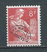FRANCE 1953/59 . Préoblitéré N° 108  Neuf ** (MNH) - 1953-1960