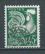 FRANCE 1953/59 . Préoblitéré N° 117  Neuf ** (MNH) - 1953-1960