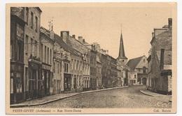 08 ARDENNES - GIVET Rue Notre-Dame - Givet