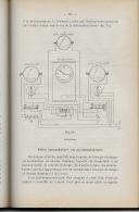 Horlogerie électrique Par Ch. Poncet  1905, 228 Pages, Nbses Illustrations. Comme Neuf. RARE. - Livres, BD, Revues