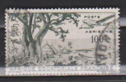A E F           N° YVERT  :  PA 51   ( 2 )    OBLITERE  ( O 130 ) - A.E.F. (1936-1958)
