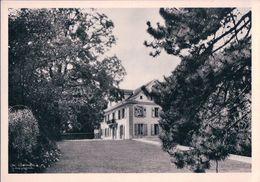 Lausanne, Clermont, Photo De Jongh (191260) 10x15 - VD Vaud